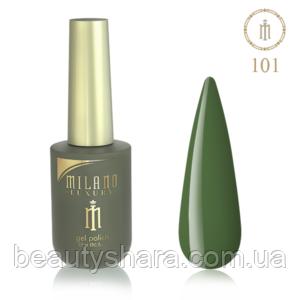Гель-лак Milano Luxury 15ml   №101