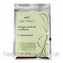 Альгінатна маска з гіалуронової кислотою і морським колагеном Algo Naturel 25гр