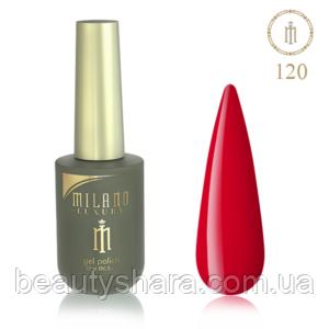 Гель-лак Milano Luxury 15ml   №120