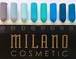 Гель-лак Milano 8 мл №053, фото 2