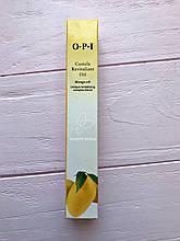Масло для кутикулы OPI Манго
