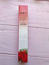 Масло для кутикулы OPI Роза
