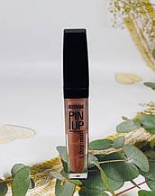 Матовая жидкая помада для губ PIN-UP Ultra Matt №22