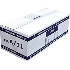 Конверт Бандерольний A11 (95х160), 200 шт, Filmar Польща