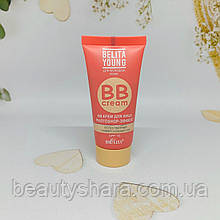 BB-крем для лица Belita Young Photoshop эффект SPF15