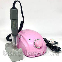Фрезер для маникюра и педикюра Марафон M3 Champion, розовый (45 Вт, 35000 об) Оригинал