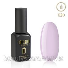 База камуфлирующая Milano Cover Base №20 12 мл