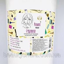 Полотенца одноразовые в рулоне 35х70 см Panni Mlada 100 шт/рул