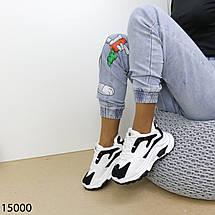 Кросівки на високій підошві, фото 2