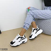 Кросівки на високій підошві, фото 3