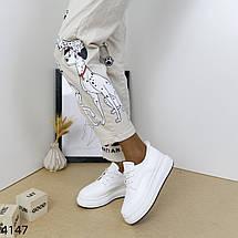 Класичні кросівки жіночі, фото 3