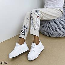 Класичні кросівки жіночі, фото 2