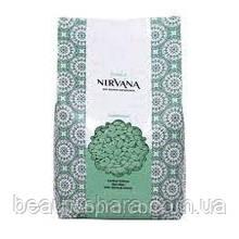 Пленочный Воск в гранулах СПА-депиляции Nirvana Сандал ItalWax 1кг
