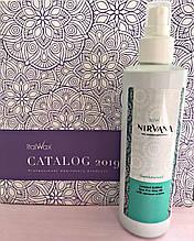 Масло для ароматической спа-депиляции ItalWax Nirvana Сандал, 250 мл