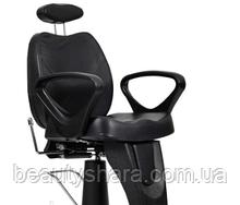 Кресло мужское Barber B-18