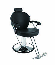 Кресло мужское парикмахерское Marcelo