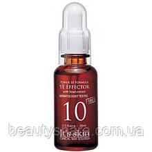 Сироватка для обличчя висококонцентрована енергетична it's Skin Power 10 Formula YE Effector 30ml