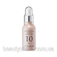 Антивікова сироватка для обличчя розгладжує it's Skin Power 10 Formula WR Effector 30ml