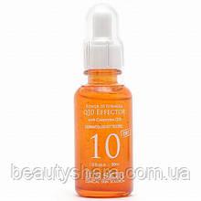 Сироватка флюїд для обличчя it's Skin Power 10 Formula Q10 Effector 30ml
