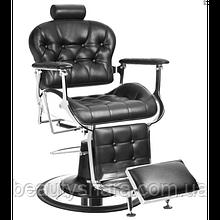 Мужское парикмахерское кресло Cowboy