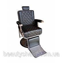 Мужское парикмахерское кресло Kent