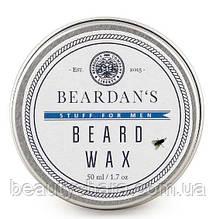 Воск для бороды Beardan's Easy Breezy 50 мл