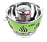 Вугільний барбекю з вентилятором Florabest FLG 34 C1, фото 2