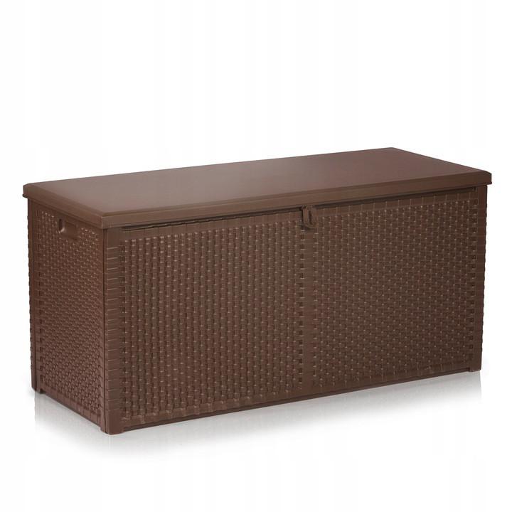 Садовый ящик Plonos 4820 (300л)