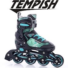 Роликовые коньки Tempish DASTY Boy/33-36