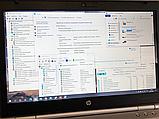 Ігровий Ноутбук HP 8470p Core I7+Radeon+ 8 RAM+500 HDD+Гарантія, фото 9