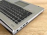 Ігровий Ноутбук HP 8470p Core I7+Radeon+ 8 RAM+500 HDD+Гарантія, фото 7