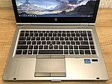 Ігровий Ноутбук HP 8470p Core I7+Radeon+ 8 RAM+500 HDD+Гарантія, фото 4