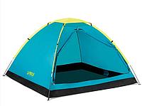 Палатка трехместная туристическая Pavillo Bestway 68085, однослойная, фото 1
