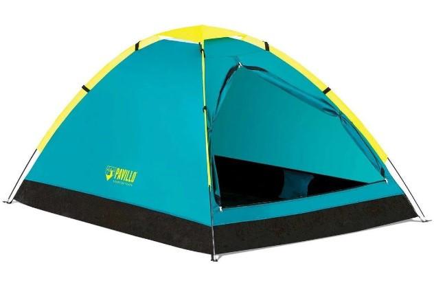 Палатка туристическая двухместная однослойная Bestway 68084 Cool Dome 2