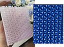 НОВИНКА! Силіконові килимки для бічного декору тортика