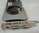 Відеокарта MSI GeForce® GTX 275 896 Мб GDDR3, фото 8