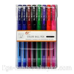 Ручка масляная 501-8