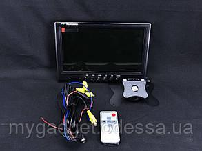 """Потолочный монитор в автомобиль 9""""HD LED"""