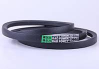Ремень B-1750 - 180N-195N