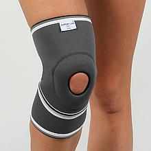 Наколенник неопреновый с открытой коленной чашечкой - Ersamed REF-101