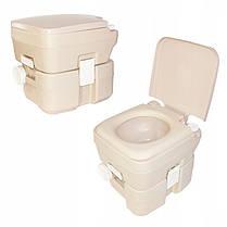Тент-туалет-душ туристичний, фото 3