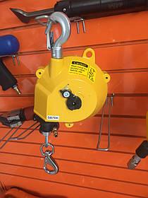 Трос-балансир тросовой для пневмоинструментов весом от 5,0 кг до 7,0 кг, длина 1,3 м. Air Pro SB70K