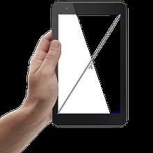 """7"""" тачскрін (сенсор touch screen) ( сенсорні екрани для планшета 7"""" )"""