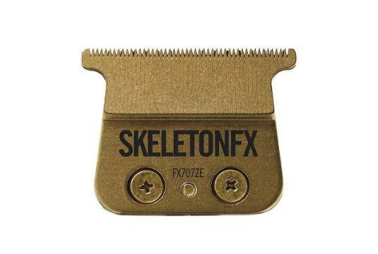 Ножевой блок для триммера BaByliss PRO FX7870GE Skeleton FX (FX707ZE)