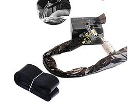 Защитный рукав для тату машинок черный 50 шт