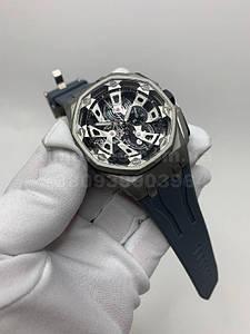 Мужские наручные часы Одемар Пиге (реплика) Роял Ок Оффшор Турбиллион Хронограф копия
