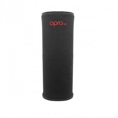 Налокотник спортивный OPROtec Elbow Support Черный XL SKL24-238317