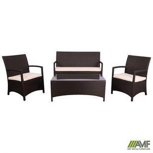 Комплект меблів Bavaro AMF™