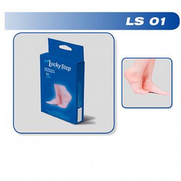 Подпяточник чашевидный, Lucky Step LS01