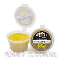 "Наживка тесто ""Corona Fishing"" 40гр. протеин. ваниль"